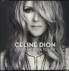 Celine Dion / Loved Me Back To Life (ドイツ盤)【輸入盤LPレコード】(セリーヌ・ディオン)