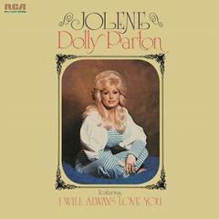 Dolly Parton / Jolene (180 gram Vinyl) (オランダ盤)【輸入盤LPレコード】(ドリー・パートン)