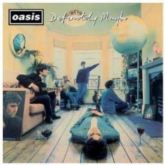 【送料無料】Oasis / Definitely Maybe (Remastered) (UK盤)【輸入盤LPレコード】(オアシス)