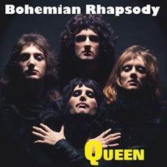 Queen / Bohemian Rhapsody (オランダ盤)【輸入盤LPレコード】 (クイーン)