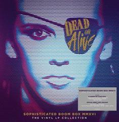 Dead Or Alive / Sophisticated Boom Box Mmxvi (UK盤) 【輸入盤LPレコード】(デッド・オア・アライヴ)