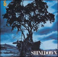Shinedown / Leave A Whisper (輸入盤CD)(シャインダウン)