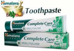 ヒマラヤ トゥースペイスト COMケア(歯磨き粉)175g 4本セット Himalaya Complete Care Toothpaste[INDIACOS]