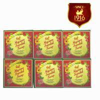 高純度白檀油配合 mysore マイソール サンダルソープ 150g 6個セット
