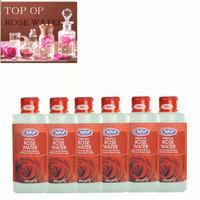 TOP OP ローズウォーター 200ml 6セット rose water 芳香蒸留水 フローラルウォーター フラワーウォーター アロマウォーター 化粧水