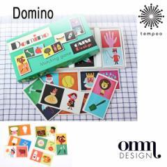 OMM-design カードゲーム インゲラ 北欧 ドミノ クローネ かわいい おしゃれ カラフル プレゼント 子ども 知育 雑貨 人気 大人 デザイン