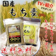 TVで紹介されました!【送料無料】国産もち麦 100% 脱メタボ 食物繊維 食品 もち麦 ムギ ダイエット 水溶性食物繊維 国産麦100%