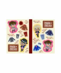名探偵コナン 名探偵コナン×東京ガールズコレクション B5ノート(ミニキャラ) 4515142283908