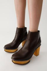 MOUSSY WOODSOLEBOOTS 010BAS52-6260 tgs_mo