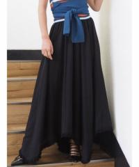 【予約】 MURUA イレヘムLongスカート 11830801401