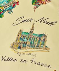 SMIRNASLI Villes En France 011242023