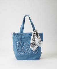 SMIRNASLI 【LEE×SMIRNASLI】Denim Tote 011200009