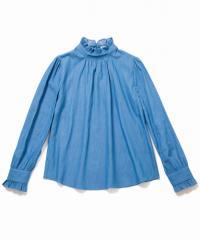 STYLEMIXER ドレープシャツ 500BS306-0131