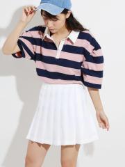 WEGO プリーツミニスカート BS18SM06-L017