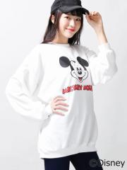 WEGO 別注ミッキーマウスカラーPO MC18AU10-L010
