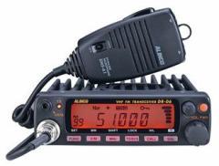 DR-06DX (DR06DX) アルインコ アマチュア無線機 50MHz モービル機 20W