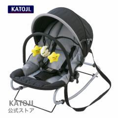 【送料無料】 ベビーバウンサー New York・Baby(ニューヨーク・ベビー) KATOJI(カトージ)