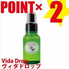 テネモス Vida Drop ビダドロップ 30ml