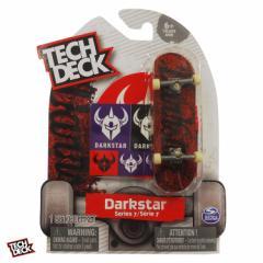 指スケ TECH DECK テックデッキ 96mm  Darkstar Team ダークスター チーム(20089668) 代引不可