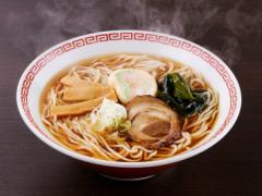 秋田 #比内地鶏スープのラーメン 醤油味 8人前 【クール便】