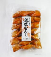 #角館銘菓 落葉かりんとう