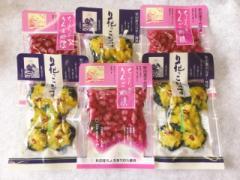 雄勝野きむらや 花ずし&ちょろぎりんご酢漬セット