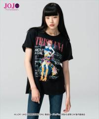 【glamb・グラム】Trish Una T トリッシュT JOJO【vol.3】