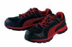 PUMA(プーマ) 【安全靴 作業靴】 ヒューズモーション 2.0 レッド ロー 27.0cm 64.226.0
