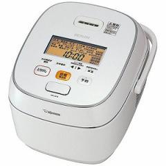【お取り寄せ品】象印  NW-JS18-WA 圧力IH炊飯ジャー(1升炊き)ホワイト[NWJS18WA] ※メーカー欠品時納期が遅れる場合があります。