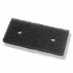 ボルトロックパッド(黒)
