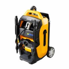 RYOBI(リョービ) 高圧洗浄機 60Hz用 AJP-2100GQ 667401A