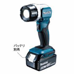 マキタ【makita】14.4V/18V フラッシュライト 本体のみ ML808★【ML808】