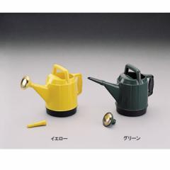 アイリスオーヤマ【IRIS】ウォータリングポットNW-45Lグリーン★【NW-45L-G】