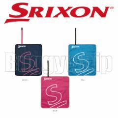 レジャーシート SRIXON スリクソン テニス SPC-2738 ブルー ネイビー ピンク