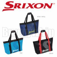 トートバッグ スリクソン SRIXON テニス ラケット収納可 SPC-2533