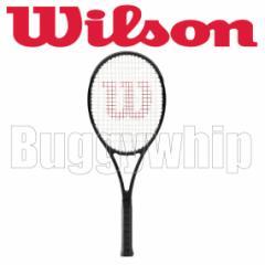 【国内正規品】PRO STAFF 97L CV プロスタッフ 97エル シーブイ Wilson ウィルソン 硬式テニス 2018年モデル WRT739220 送料無料