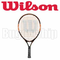 BURN 19 バーン 19 Wilson ウィルソン ジュニア テニスラケット 19インチ ガット張上済 WRT508000