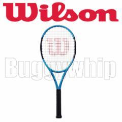 【国内正規品】ULTRA 100 CV REVERSE ウルトラ 100 シーブイ リバース Wilson ウィルソン 硬式テニス 2018年モデル WRT740420 送料無料