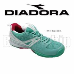 SPEEDPRO EVO II W SG スピードプロ エヴォ 2 W SG DIADORA ディアドラ レディース テニスシューズ オムニ・クレー 170145-6018