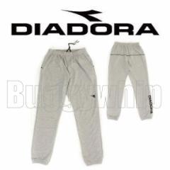 マルチスウェットパンツ DIADORA(ディアドラ)「メンズ」「テニス」「ウェア」「シルバー」「 AP6205-93」