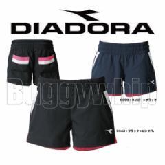 W ゲームパンツ DIADORA(ディアドラ)「テニス」「レディース」「TL6444」