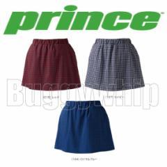 レディース スキュロット Prince プリンス テニス レッド ネイビー ロイヤルブルー WL7354