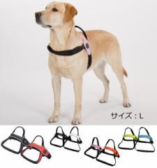 犬 ハーネス 中型犬・大型犬用 トレ・ポンティ Primo(プリモ) L