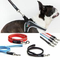 犬 リード 小型犬用 トレ・ポンティ START Italia Leash(スタートイタリアリーシュ) 125cm
