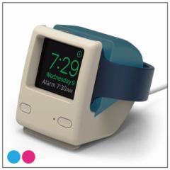 アップルウォッチ Apple Watch 充電 スタンド 【W4 Stand】【SG】