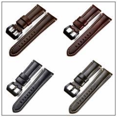 多くのスマートウォッチに対応 20mm / 22mm ( 要選択 ) 交換バンド ( MLT-GENE )