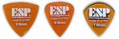 ESP ピック ウルテムピック オレンジ