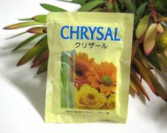 クリザール 切花 フラワー延命剤 小袋10個 資材