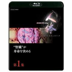 "BD NHKスペシャル 人体 神秘の巨大ネットワーク 第1集 ""腎臓""が寿命を決める"