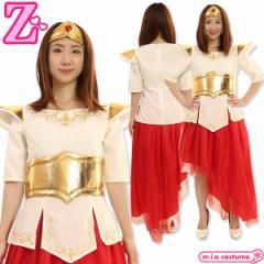 1267E▼【送料無料・即納】 笑ってもいいんだよドレス 色:赤 サイズ:UNISEX ももクロ アイドル ももいろクローバーZ 百田夏菜子